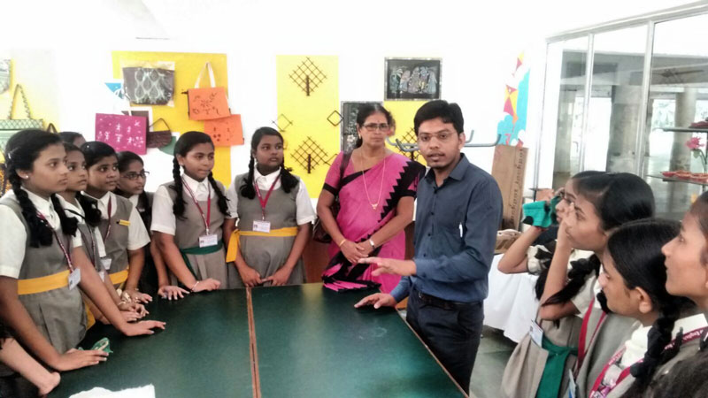 NASEOH'S | Chembur English High School